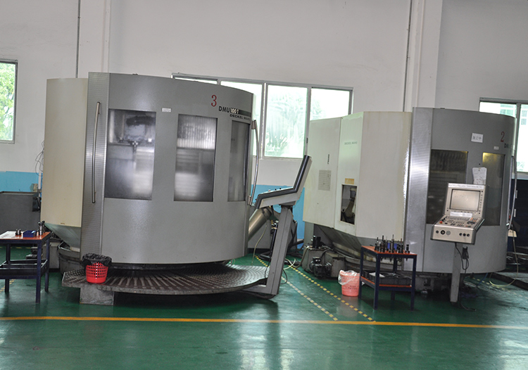 YC mold & plastic manufacture limited/Molds/Plastic parts